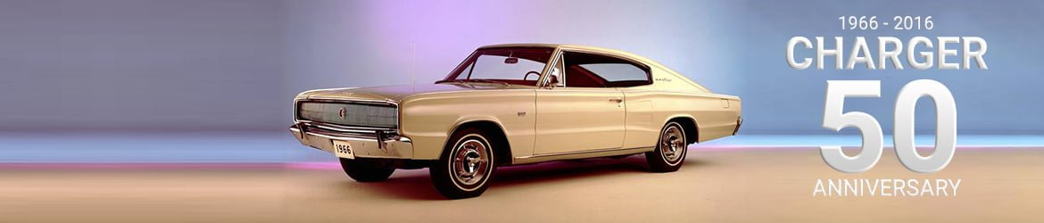 You are currently viewing Happy 50th Birthday Dodge Charger