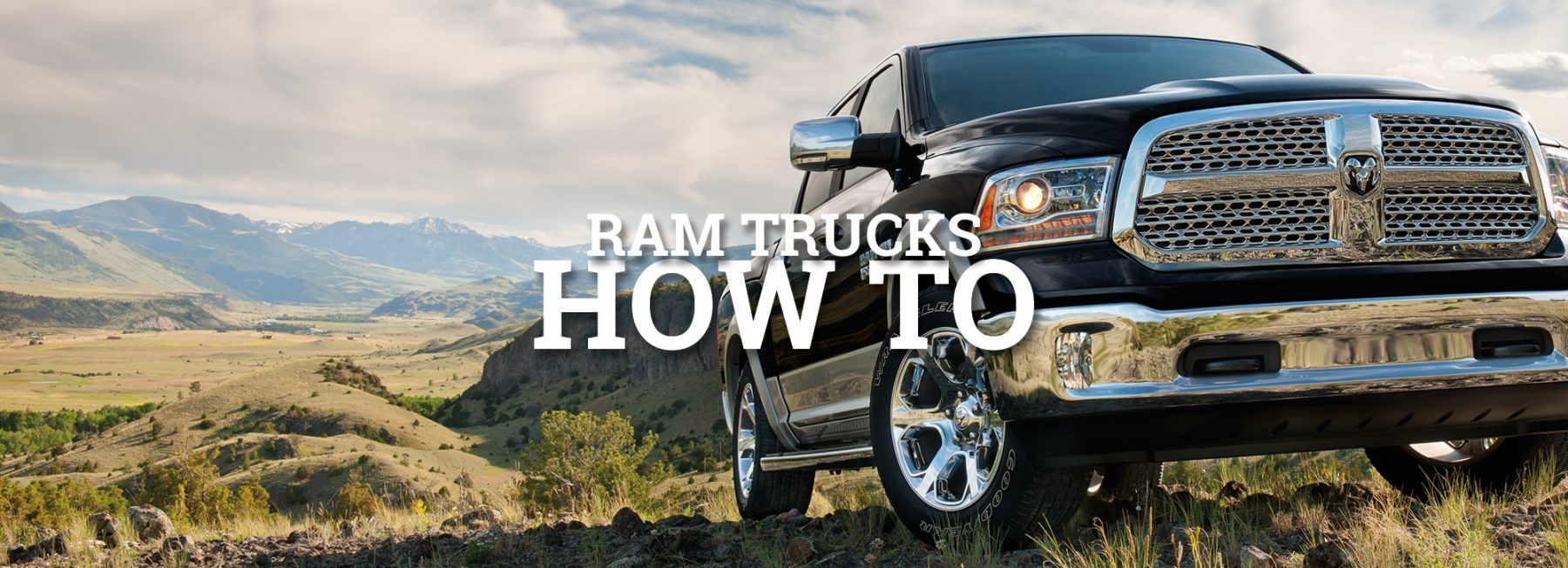 You are currently viewing RAM – Heavy duty how-to's