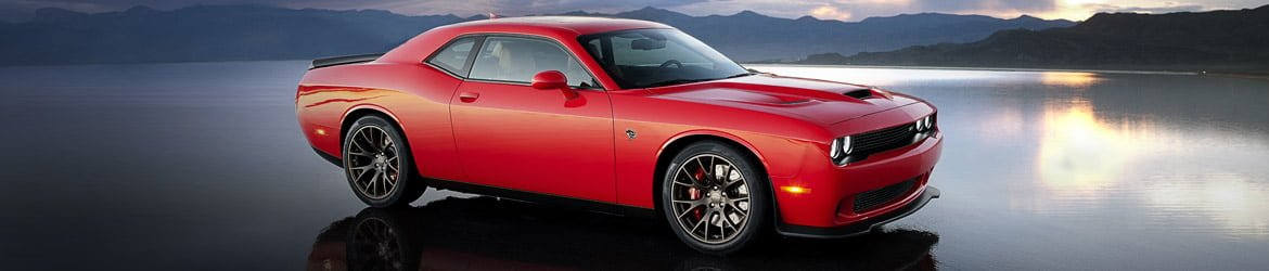 """You are currently viewing Challenger hellcat is the """"best import sports coupe"""""""