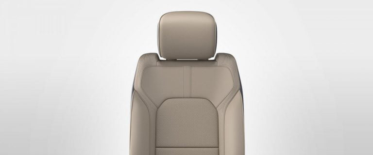 019 Ram 1500 Interior Seat Limited Natura plus indigo light frost beige