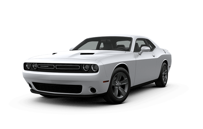 dodge challenger american car official import