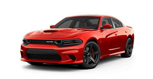 2019 dodge charger hellcat