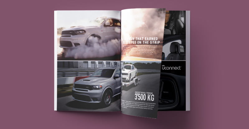 dodge durango catalogue | AGT Europe