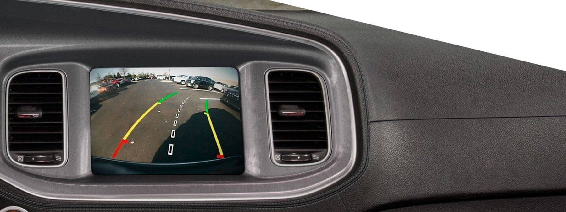 2019 Dodge Charger safety