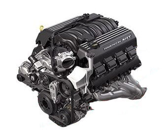 dodge srt engine