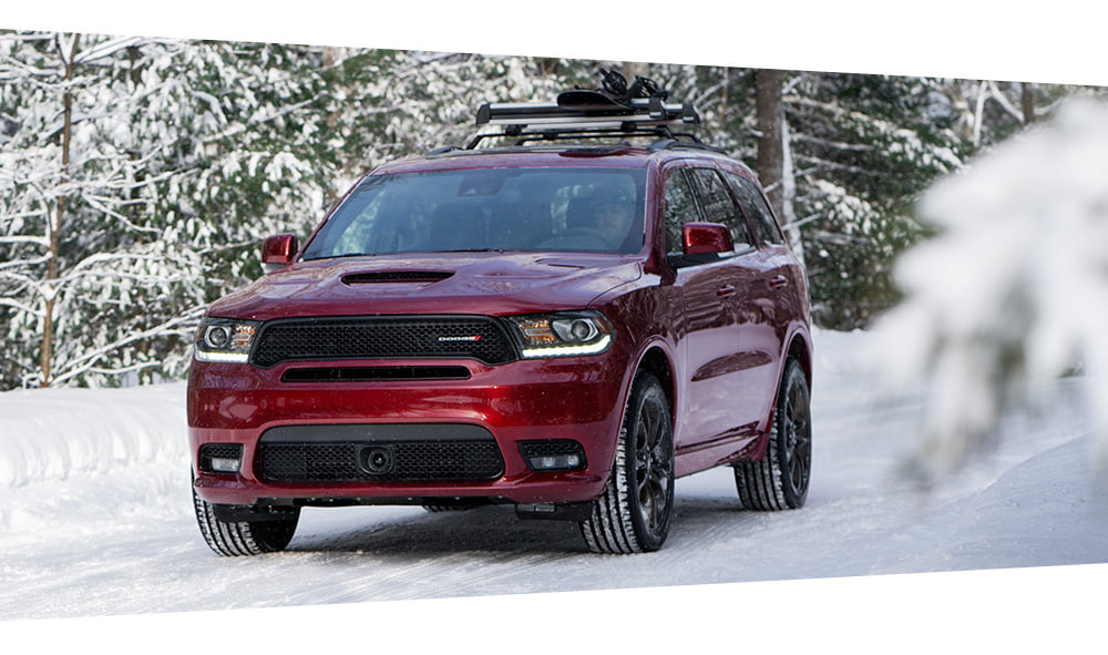 2019 Dodge Durango performance-steering power Agt Europe