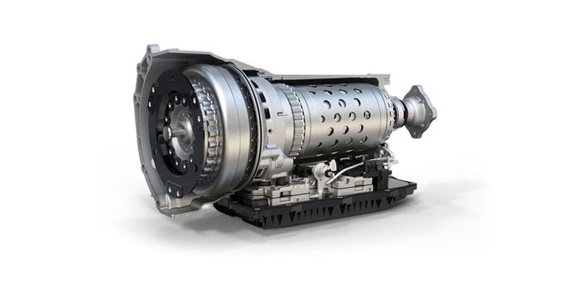 torqueflite 8 speed automatic transmission dodge ram