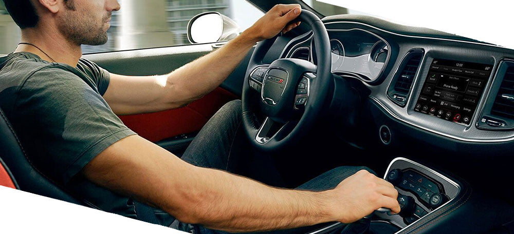 hands free calling apple android dodge challenger
