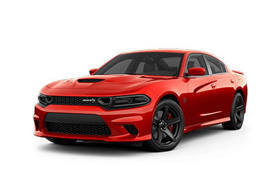 Dodge Charger srt hellcat 2019 AGT Europe