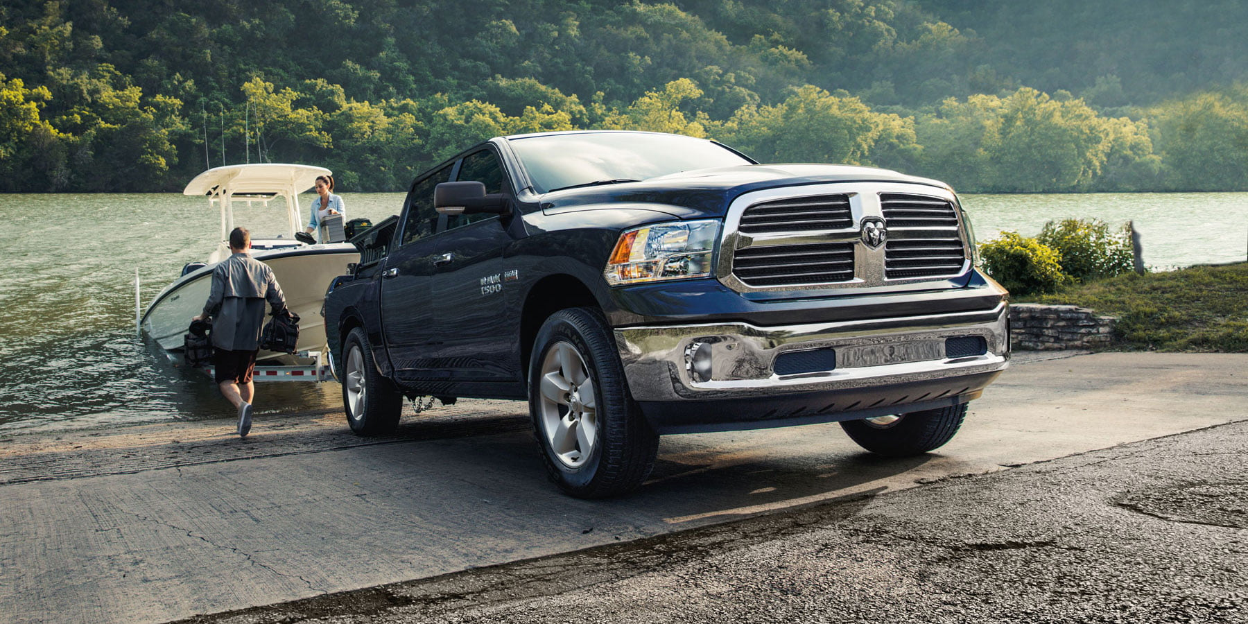 holiday vacations with ram 1500 slt classic