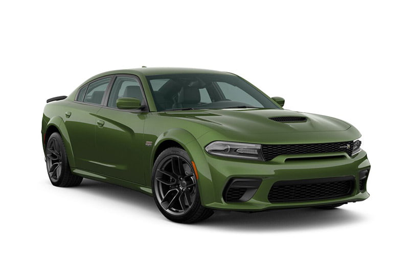 dodge charger scat pack awd for sale Buy Dodge Charger Scat Pack Widebody  Muscle car  Official importer